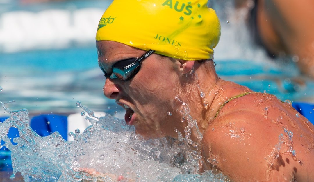 How To Breaststroke Like Leisel Jones