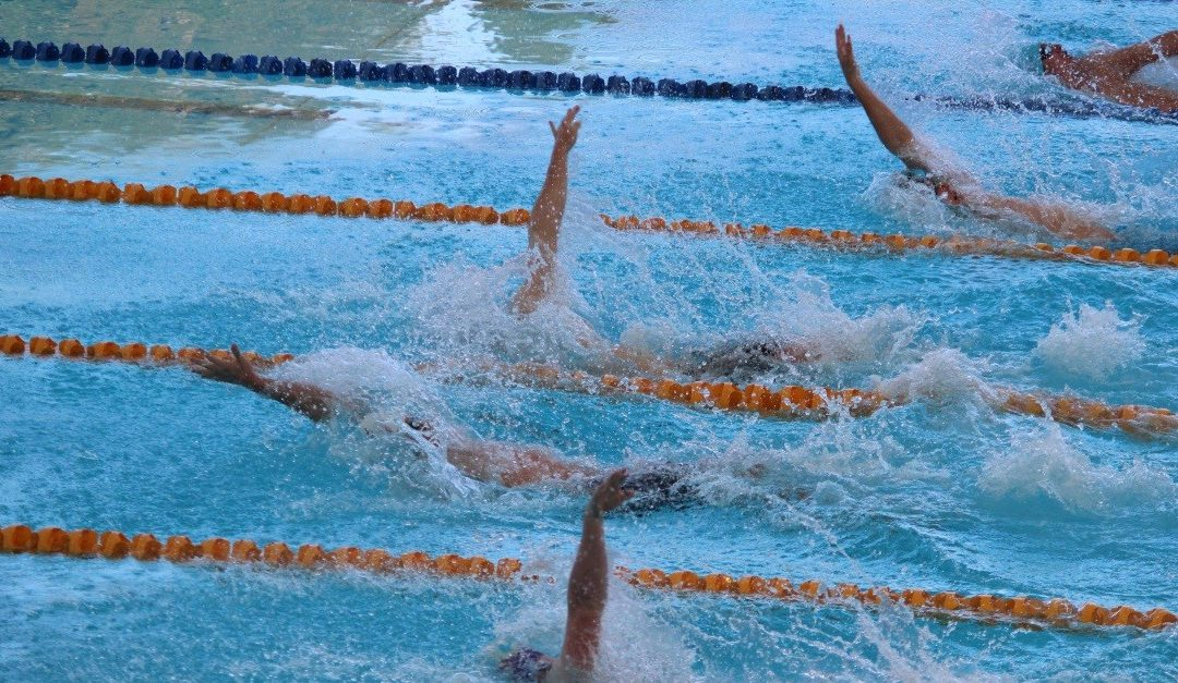 The Essential Elements of Backstroke