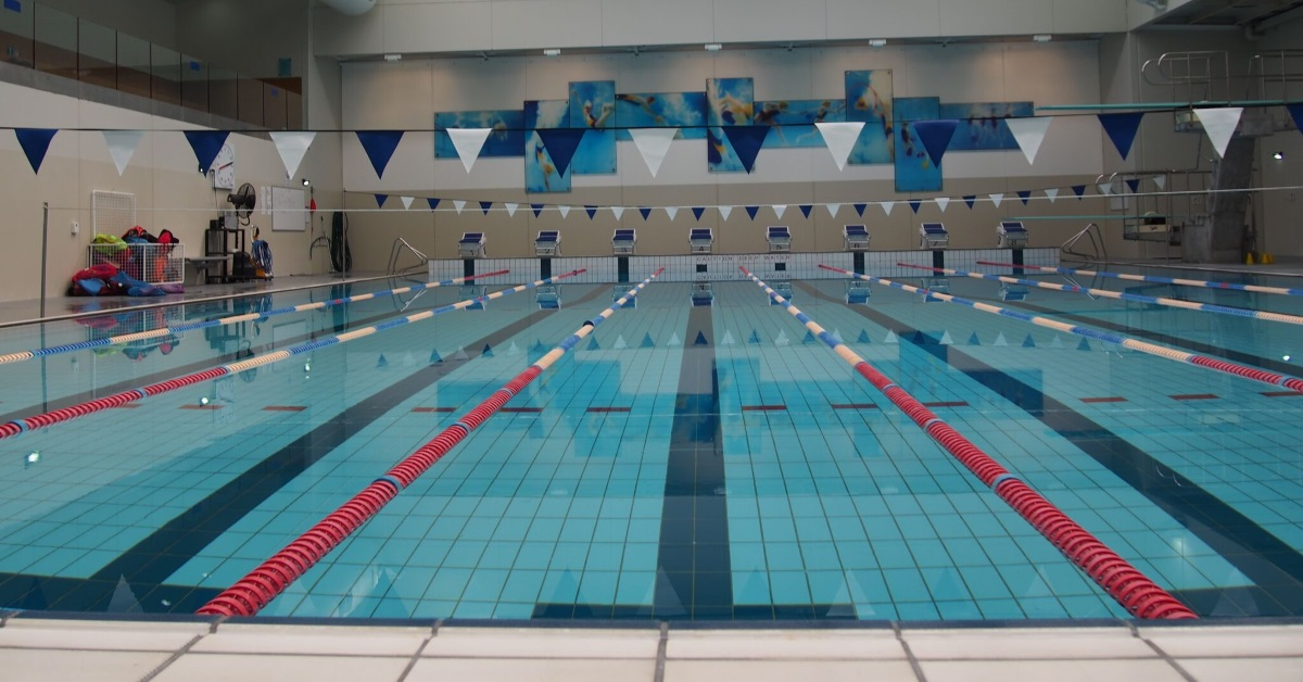 Will training in a 25m pool have an adverse impact on swimmers gold class swimming for Swimming pool certification course