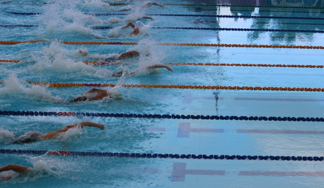 The 4 P's of Swim Coaching