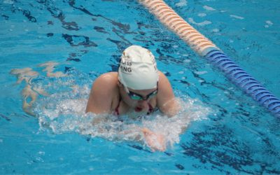 Teaching and Correcting Breaststroke