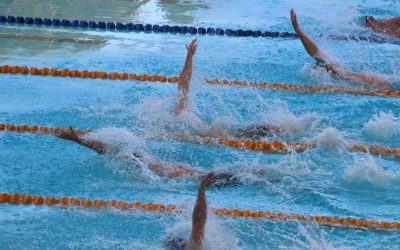 Fastest Backstroke to Breaststroke Turn