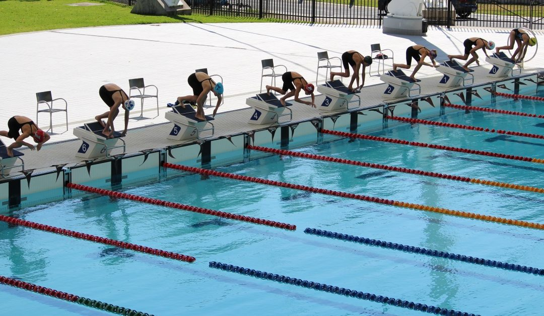 Do Your Swimmers Have a Routine