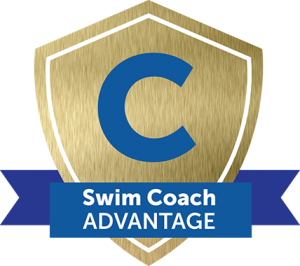 Swim Coach Advantage Logo