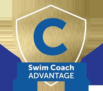 Swim Coach Advantage Logo