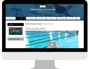 Swim Coach Advantage Membership Program