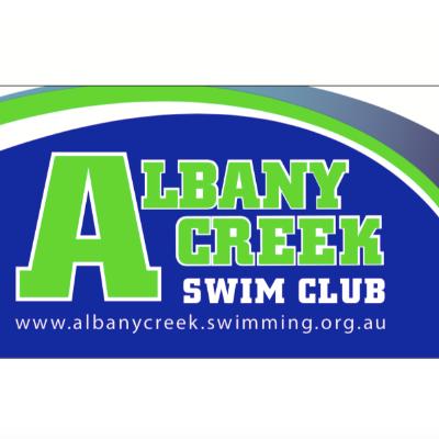 Albany Creek Swim Club