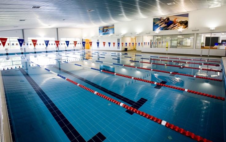 Carlile swimming club