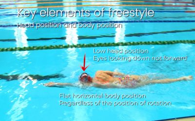Freestyle Breathing Swimming Tips